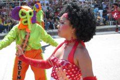 Barranquilla-Carnival-Negrita-Puloy-and-Marimonda