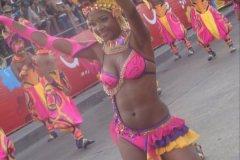 Barranquilla-Carnival-dancer