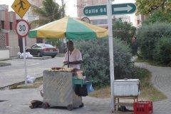 Barranquilla-arepas-vendor