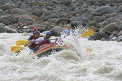CR-rafting