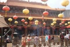 HK-temple