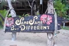 Thailand-Koh-Lanta-Same-Same