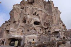 Cappadocia-Hostel