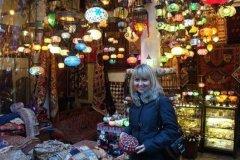 Istanbul-bazaar