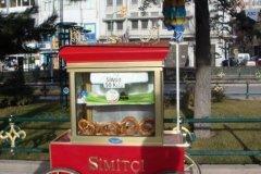 Simit-bread